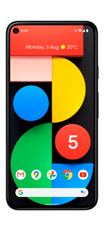 Google - Phone Repair Pro