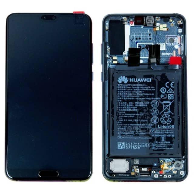 PHONE-REPAIR-PRO-Huawei-Display