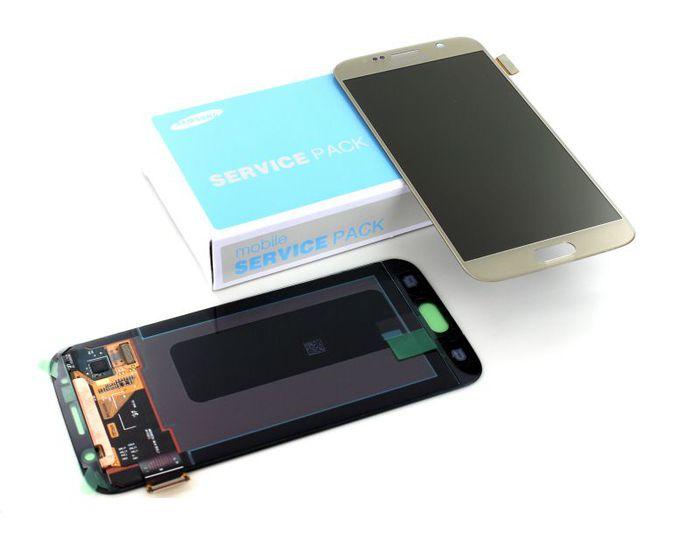 Phone Repair Pro Düsseldorf-Samsung-Displays-handy-reparatur
